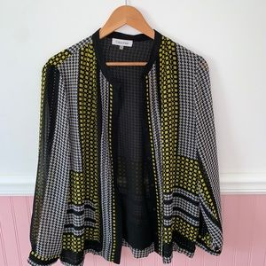Women's Calvin Klein blouse